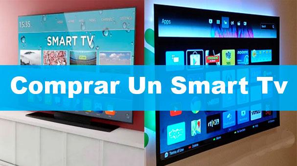 ¿Por qué comprar una pantalla LED Smart TV en Bogotá?