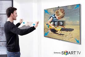 Controlar Tv con su mano