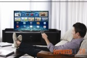 Televisor smart tv led, lcd, hd