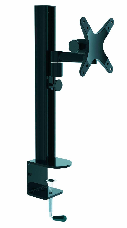 Soporte de escritorio ergonomico para monitor de for Altura escritorio ergonomico