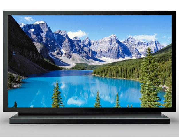 Instalación De Soportes Para Tv LCD LED 3D Smart TV En