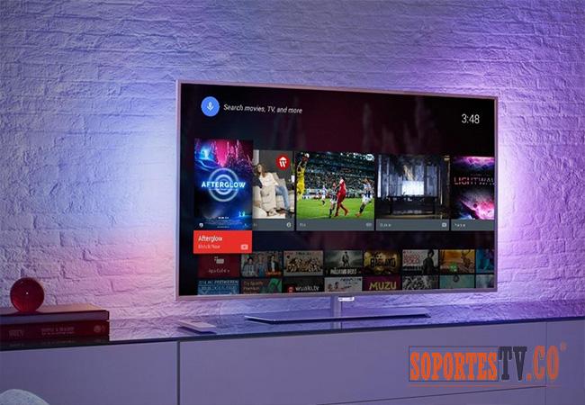 SERVICIO DE INSTALACION SMART TV EN BOGOTA